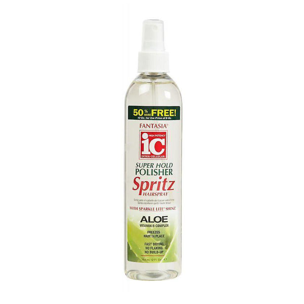 Spritz fantazia hair polisher olive