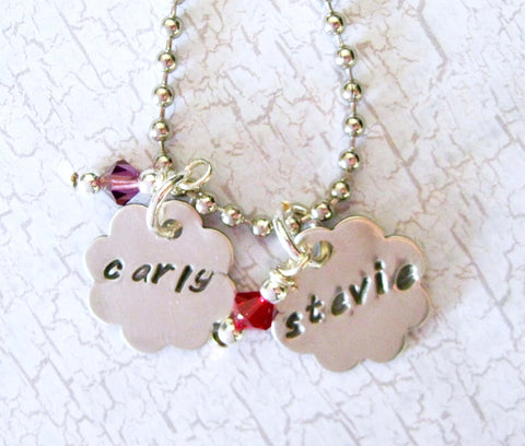 Personalized Charms