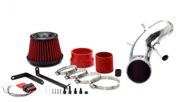 Apexi 538-N030 Super Suction Kit, 1989-1994 Nissan Skyline (HCR33 with RB20DET) with Stock MAF Meter (J-spec)