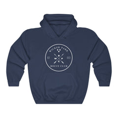 Wicker Park Bocce Cub - Unisex Heavy Blend™ Hooded Sweatshirt