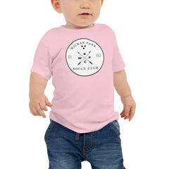 WPBC - Baby Jersey Short Sleeve Tee