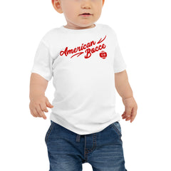 American Bocce Co - Baby Jersey Short Sleeve Tee