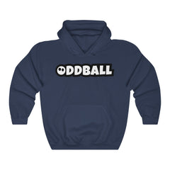 Oddball - Unisex Heavy Blend™ Hooded Sweatshirt