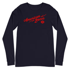 American Bocce Co - Unisex Long Sleeve Tee