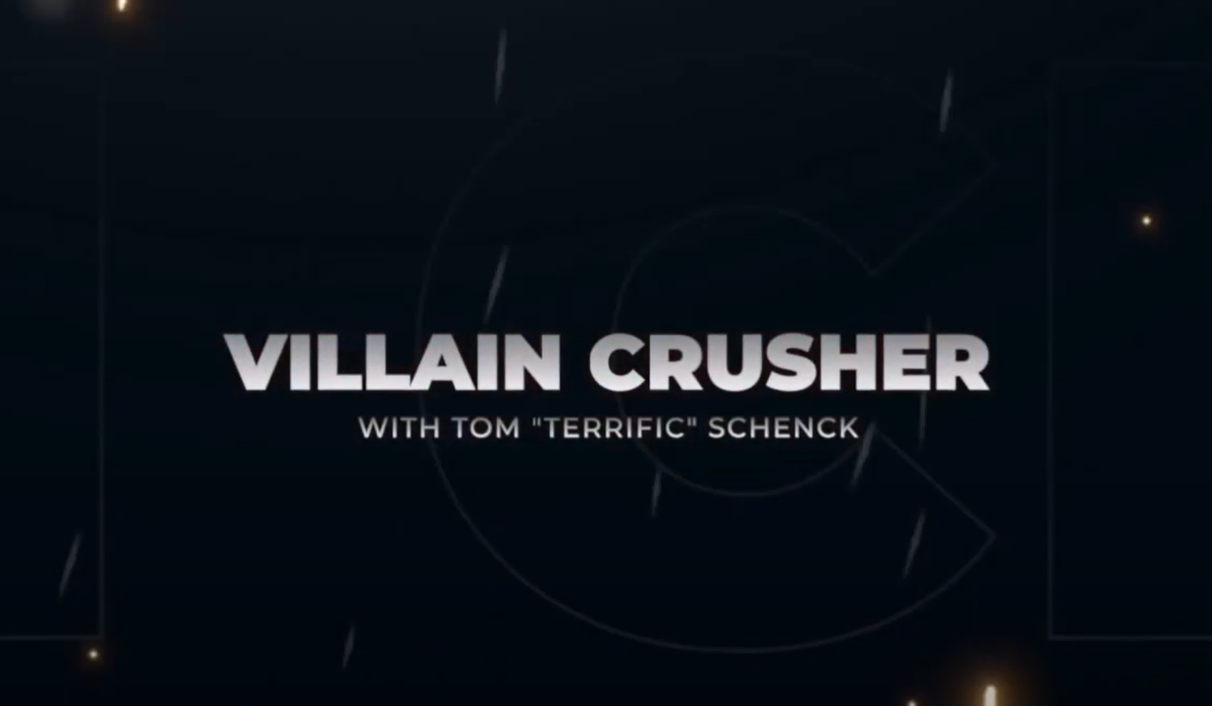 Villian Crusher with Black Box Safety, Inc.
