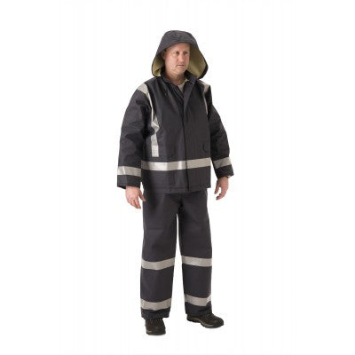 NASCO Rainwear PetroStorm Jacket SKU 1801JN110