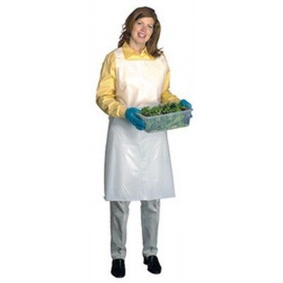 Radnor West Chester DP-46 Polyethylene Aprons RAD64056548