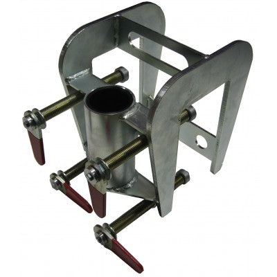 Tuff Built Barrel Mount Base, fixed - 2 1/4