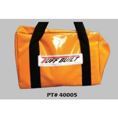 Tuff Built Carrying Bag for PRO-1 and Pro-2 Series Winch.  SKU# 40005