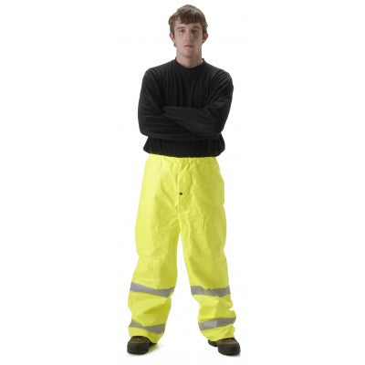 NASCO Rainwear Sentinel Pants 4501PFY