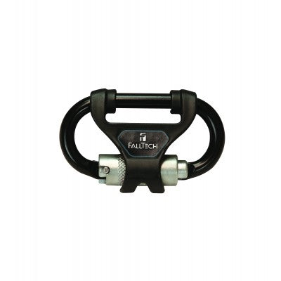 FallTech Carabiner + Alignment Clip for Twin SRL 5071