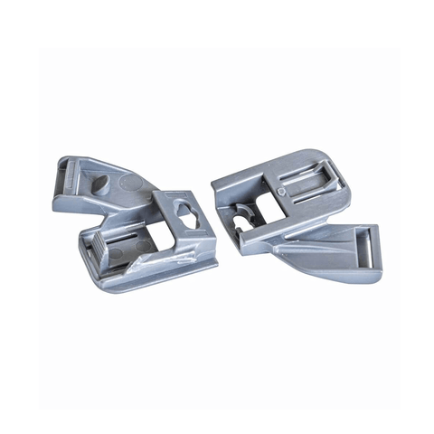 Pack of 2 headband connectors for Elipse Integra a High Efficiency Gas Mask