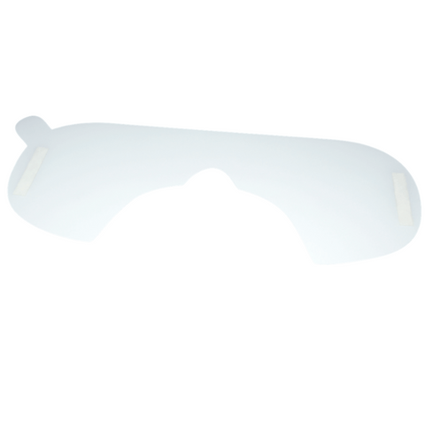 Elipse Integra Pack of 10 peel off visor SPM520