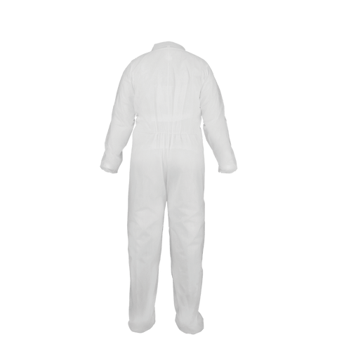 FrogWear Polypropylene Disposable Coveralls NW-PPCOV