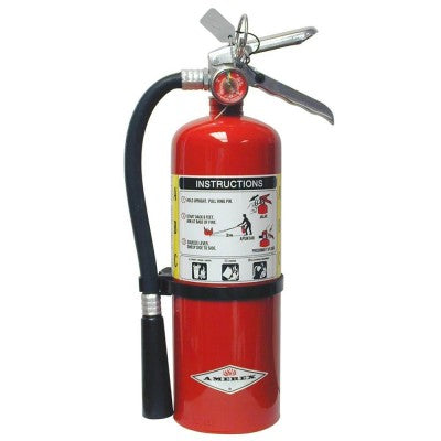 Amerex 5lb Fire Extinguisher B500