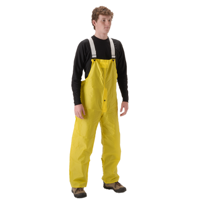 NASCO WorkLite Bib Style Trouser 80TY