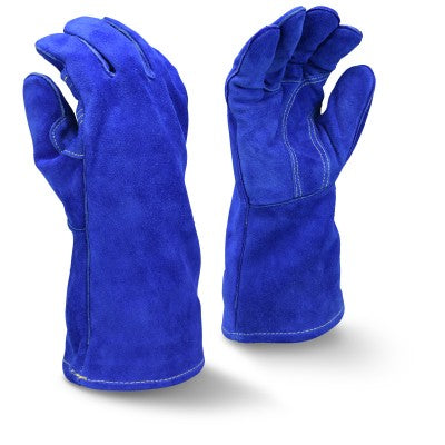 Radians Cowhide Leather Welding Glove RWG5410
