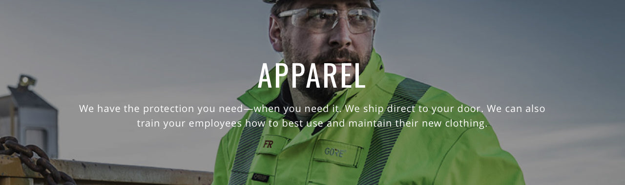 Workwear and Apparel