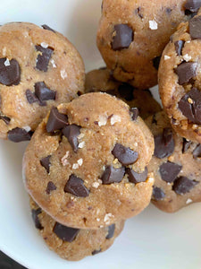 6 NON-Vegan Heavenly Cookie Doughs (Only Available in St. Louis Metro)