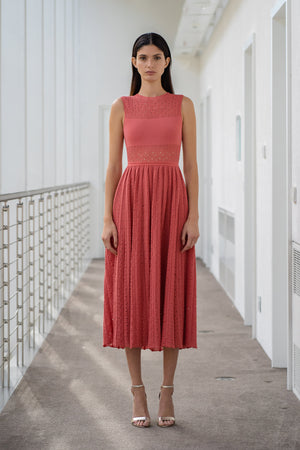 Open image in slideshow, OCTAVIA Long Dress