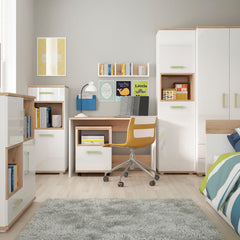 Tiny Home Office | Office room design