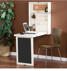 Tiny Home Office   Shop For wall desk   Free shipping over £100