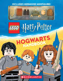 Lego® Harry Potter Hogwarts Handbook