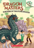 Dragon Masters #17: Fortress of the Stone Dragon