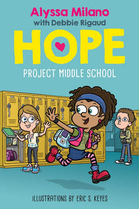 Hope #1: Project Middle School