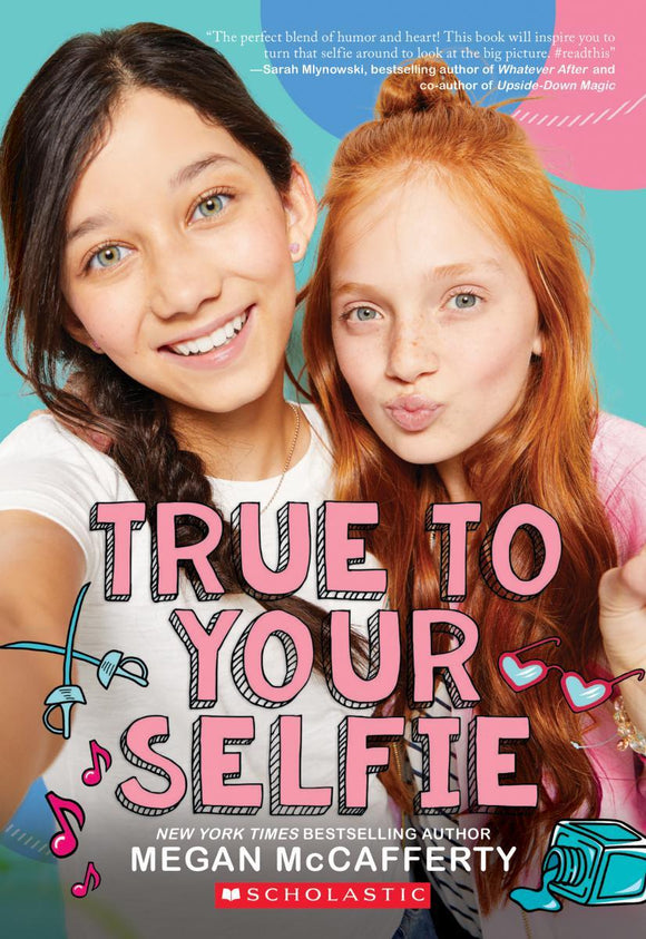 True to Your Selfie
