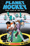 Planet Hockey #1: First Star of the Game