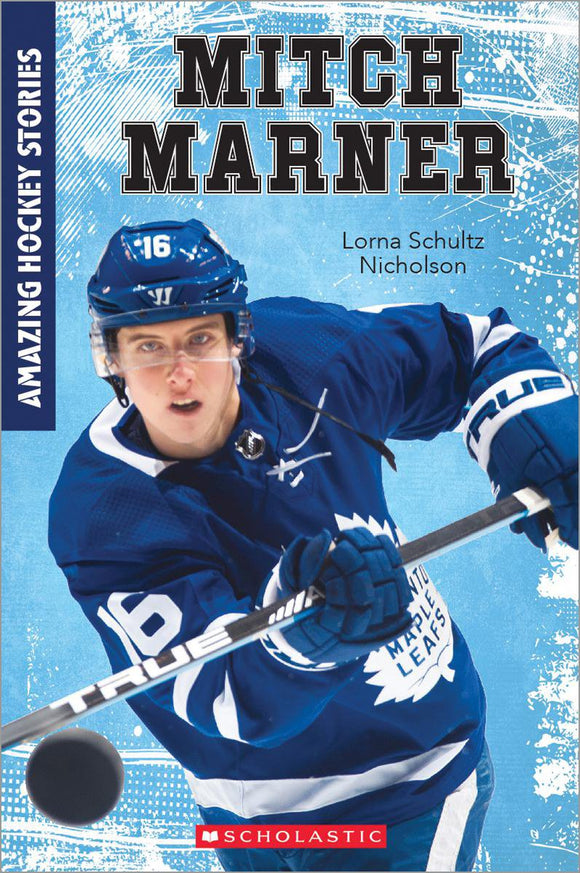 Amazing Hockey Stories: Mitch Marner