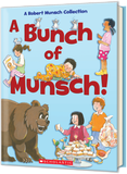 A Bunch of Munsch! (Six-book collection)