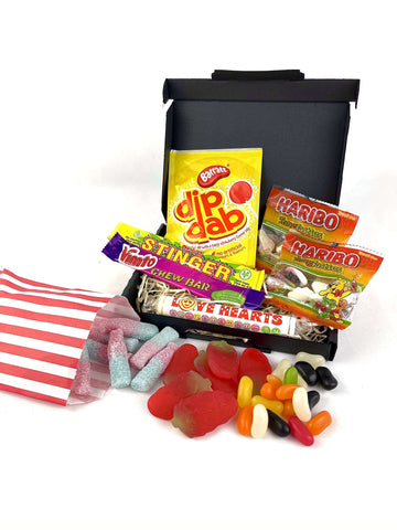 SWEET BOX MONTHLY SUBSCRIPTION