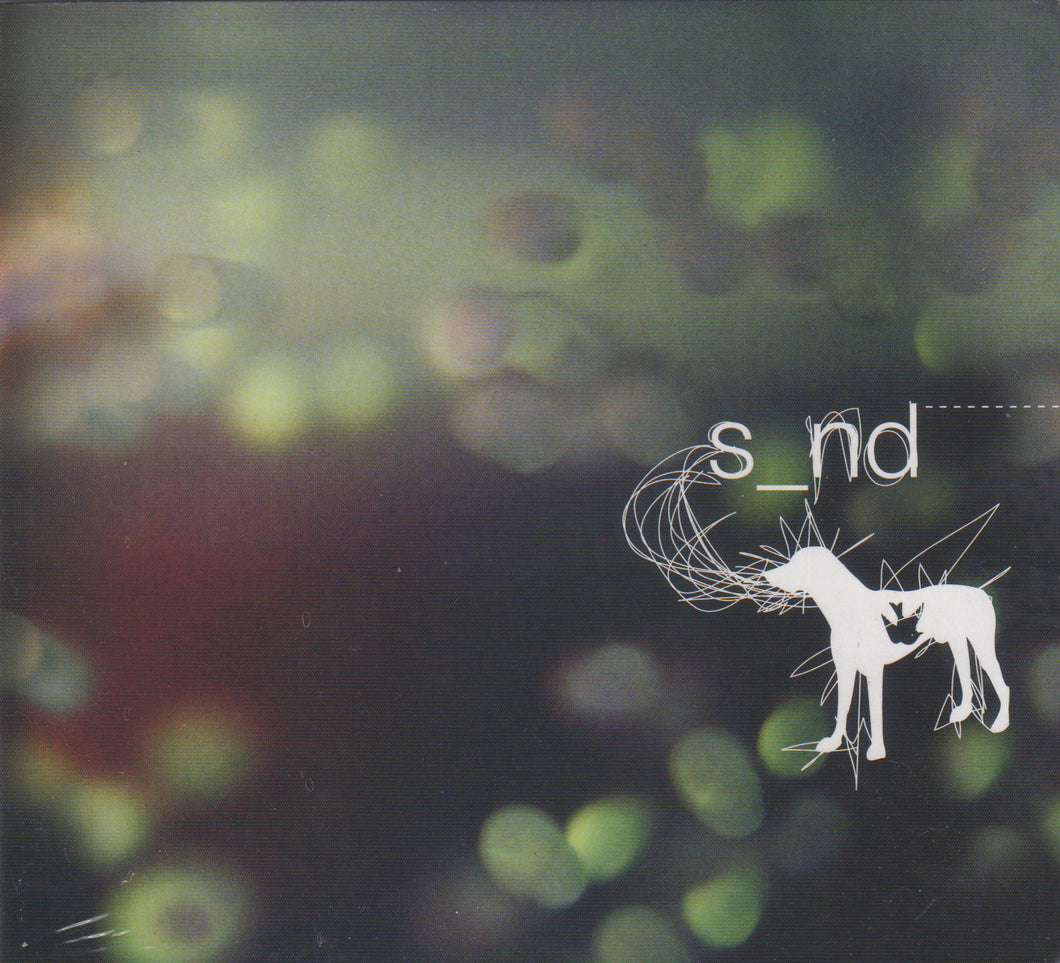 s_nd by gal*in_dog CD