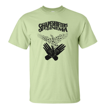 Load image into Gallery viewer, Shapeshifters Cinema T-shirt