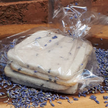 Load image into Gallery viewer, Lavender Shortbread Cookies