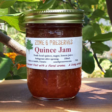 Load image into Gallery viewer, Quince Jam