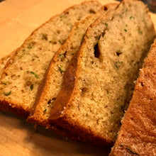 Load image into Gallery viewer, Zucchini Loaf