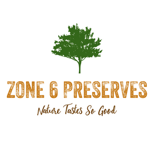 Zone 6 Preserves Gift Card