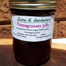 Load image into Gallery viewer, Pomegranate Jelly