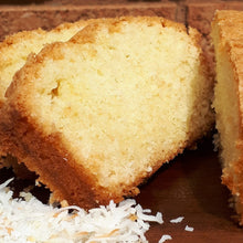 Load image into Gallery viewer, Coconut Loaf