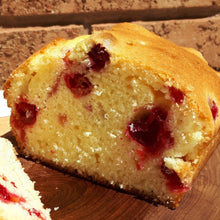 Load image into Gallery viewer, Cranberry Orange Loaf