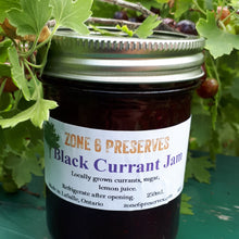 Load image into Gallery viewer, Black Currant Jam