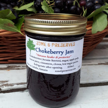 Load image into Gallery viewer, Chokeberry (Aronia Berry) Jam
