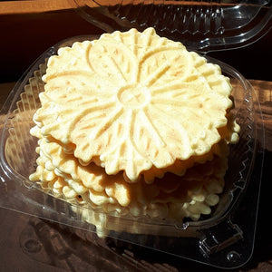 NEW! Nonna's Homemade Pizzelle