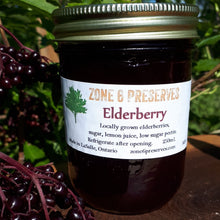 Load image into Gallery viewer, Elderberry Jelly