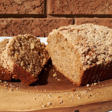 Load image into Gallery viewer, Apple Crumble Loaf