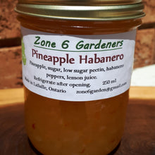 Load image into Gallery viewer, Pineapple Habanero