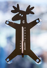 Pluto Moose Thermometer
